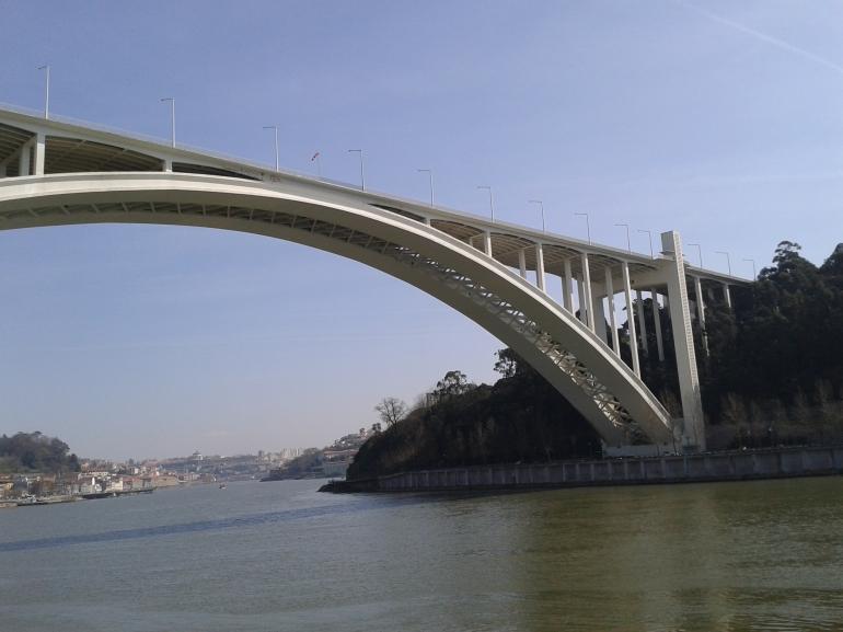 Ponte desconhecida