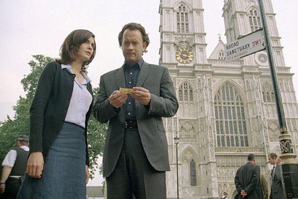 Código Da Vinci - Westminster