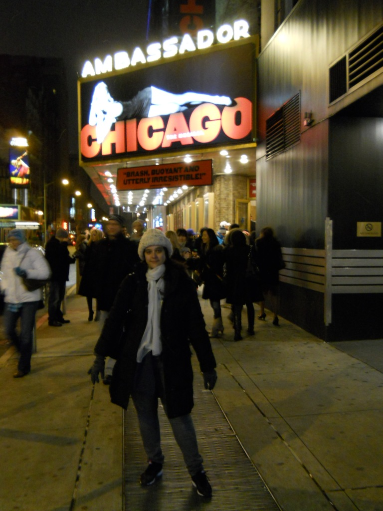 Chicago, o musical