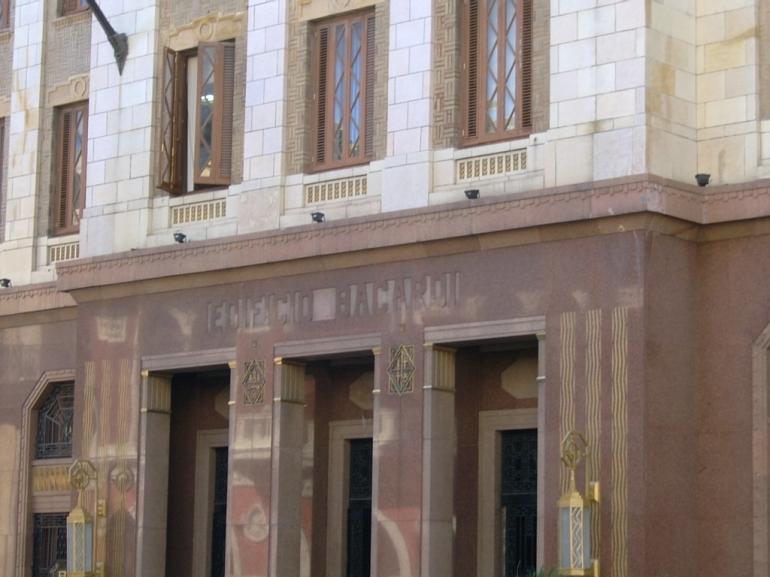Edifício Bacardi