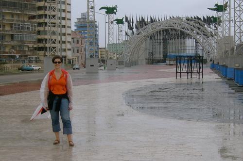 Monumento antiimperialismo