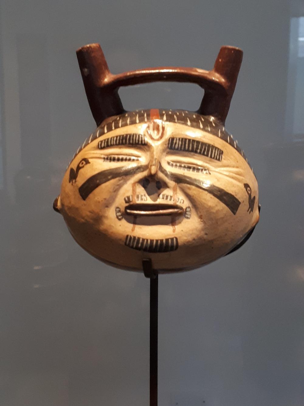 Museu de Arte Pré-Colombiana
